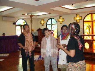 2008-02 Seminar Seminar
